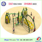 Kid′s Park Amusement Gym Training Equipment