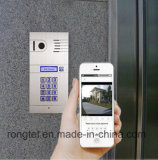 Wireless IP Control Cam Video Door Phone