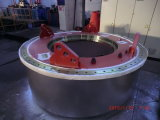 Conical Type Gear Unit for Marine Engineering