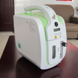 portable Oxygen Concentrator with Exchargeable Battery