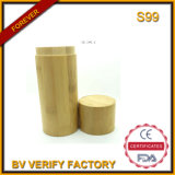 S99 New Hot Sale 100% Natural Bamboo Sunglasses Case