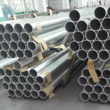 China Factory Extruded Aluminum Round Tube 2014A
