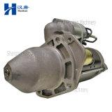 Cummins auto diesel engine motor 6ISBE parts 4892338 starter motor