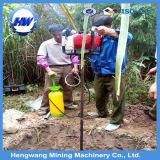 More Convenience Portable Core Drilling Rig