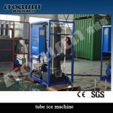 Commercial Ice Tube Making Machine for Sales (20Ton/Day)