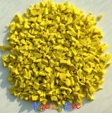 Colorful EPDM for Surface (K04 Yellow)