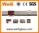 Insulating Glass Machine - Vertical Insulating Glass Production Line (LBW1800G)