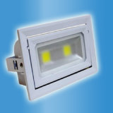 COB LED Downlight, COB LED Ceiling Light, LED Down Light