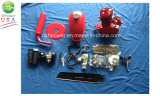 Gasoline Engine for Bicycle in Color, Gas Moped Engine Kit