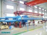 1250-Quick-Operating High Pressure PP Membrane Filter Press