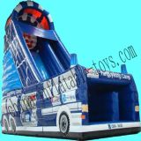 2015 New Design Inflatable Slide (SL-063)