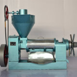 Diesel Generated Cotton Seeds Oil Press