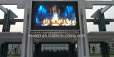 P10 Outdoor SMD LED Display for Video Advertising Billboard