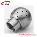 Hygienic Stainless Steel Tank Spray