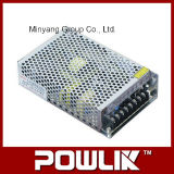 60W Quad Output Switching Power Supply (Q-60B)