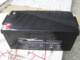 12V200ah VRLA Sealed Lead Acid Maintenance Free UPS Battery