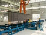 Mechanical/Hydraulic H Beam Flange Straightening Machine