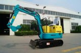 Hot Sale Chinese Diesel Mini Excavator