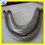 Annular Heat-Insulated Metal Flexible Hose 3 Inch