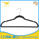 China Supply Clothes Coat Plastic Hanger Home Use with High Quality