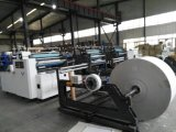 Web-Fed Water-Based Film Laminator (JSF-1100D)