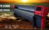 Solvent Printer with 2spectra Polaris 512 Heads/35pl) Printer
