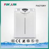 Water Based Ozone Sterilizing Air Purifier with Activated Carbon Filter