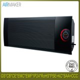 Electric Carbon Fiber Ceiling Mounted Radiant Heater with LED