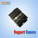RFID Tracker Supporting Fuel Sensor, Camera, Temperature Sensor (TK510-ER)