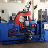 Automatic Gas LPG Cylinder Welding Machine