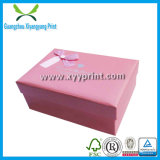 Custom Luxury Cardboard Paper Box for Gift with High Quality