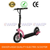 "Ewasp 12"" Wheel 300W Lithium Battery E Scooter"