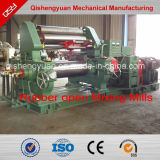 Xk-560 Rubber Mixing Machine to Process Rubber