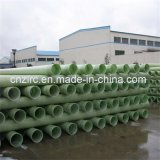 Filament Winding Pipe FRP Winding Pipe GRP Winding Pipe Zlrc