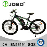 27.5′ Electric Mountain Bike with Crank Motor