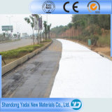 Polyester / polypropylene short nonwoven geotextile