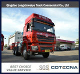 2016 Shacman F3000 6X4 Tractor Truck with 380HP Weichai Engine