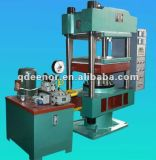 Automatic Rubber Plate Electric Vulcanizing Press