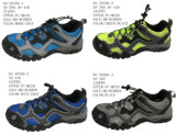 No. 50599 Men′s and Lady Hiking Shoes 36-39#. 39-44#