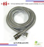 Acs Approved Stainless Steel Flexible Shower Hose