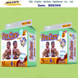 Disposable Baby Diapers with Good Quality (BD02NN)
