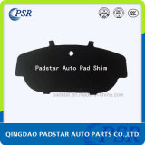 Passenger Car Brake Pads Accessories and Shim