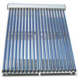 Solar Water Heater Collector with Solar Keymark En12975
