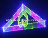 3D RGB Animation Laser Light (CE &RoHS)
