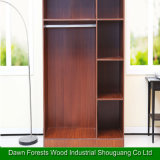 Bedroom Furniture Wardrobe with One Door