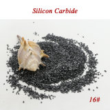 Commercial 16# 24# Silicon Carbide for Grinding