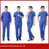 Factory Direct Wholesale Best Quality Working Clothes Uniform (W15)