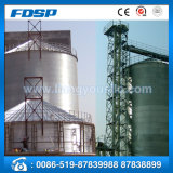 Best Fumigation System 10000t Grain Silo
