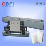 CE Certification America Copeland Compressor Ice Block Maker (BBI100)