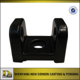 OEM Precision High Quality Ductile Iron Casting Bracket